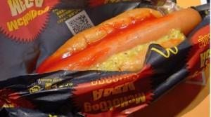 Mc Hot Dog