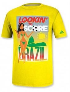 Adidas Brazil 01