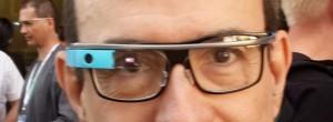 Google Glass Reduzida texto