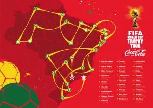 Tour da Fifa Brasil