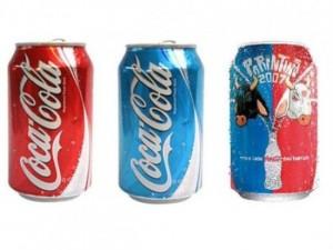 Coca- Parintins tres modelos