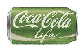 Coca life lata