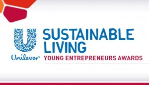 Young entrepreneur award Unilever