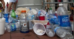 Estadios lixo