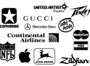 Logos pretos