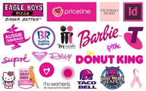 Logos rosa