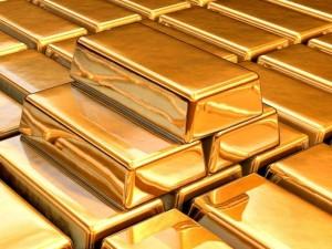logos dourados