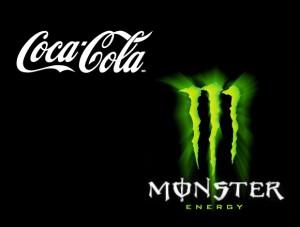 coca monster