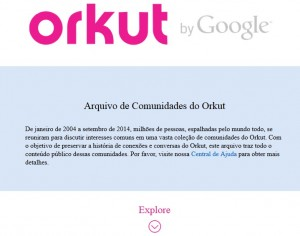 orkut by google