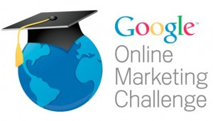 Desafio de Marketing online Google