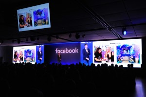 Main Stage - FACEBOOK SUMMIT 2015 (1)