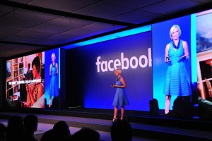 Main Stage - FACEBOOK SUMMIT 2015